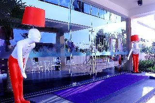 Fame Hotel Batam, Putri Hijau Complex, Jl.…