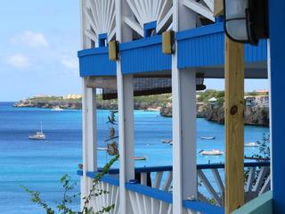 Blue View Apartments, Weg Naar Kniphof Z/n, Sabana…