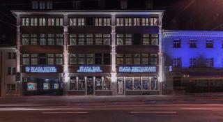 Hotel Plaza Winterthur, Technikumstrasse 12,