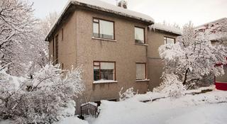 Nordurey Guesthouse
