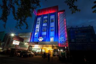 Cordela Hotel Medan, Jalan Prof. M. Yamin No.…