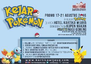 Kartika Wijaya, Jl. Panglima Sudirman 127,