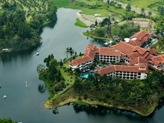 Lido Lakes Resort and…, Jl. Raya Bogor - Sukabumi…