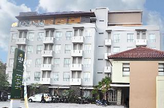 Loji Hotel Smart Luxury, Jl. Hasanudin 134, Punggawan…