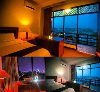 Mesra Business and Resort…, Jl. Pahlawan No 1,