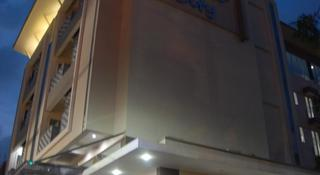 Orinko City Medan, Jl. Sei Batang Hari No. 2-4…