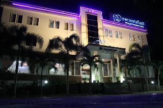 Permatahati Hotel and…, Jl. Rel Kereta Api No. 2,…