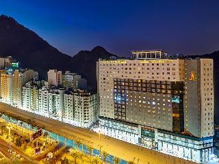 Elaf Bakkah Hotel, Al Rahmah St, Al Aziziyah,