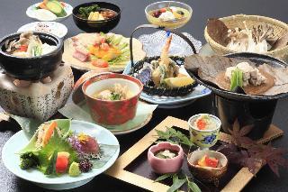 Shisuitei, 550 Tonemachi Oigami,