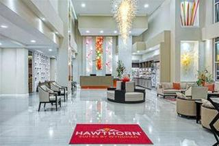 Hawthorn Suites by Wyndham McAllen