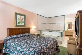 Knights Inn - Columbus, 5930 Scarborough Blvd,