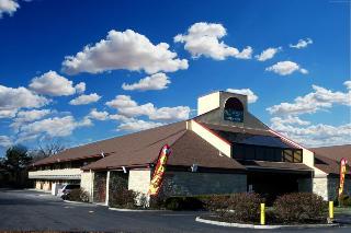 Quality Inn, 2055 Brice Road,