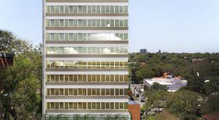 Hub Hotel Asuncion, Eulogio Estigarribia Teniente…