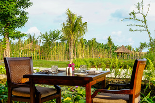 5 Sterne Hotel Visesa Ubud Resort In Ubud Bali Indonesien