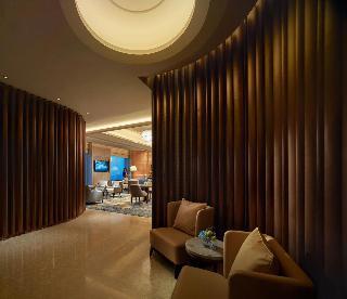 Shangri-La Hotel Tangshan, No.889, West Changhong Street,…