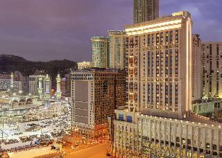 Hilton Suites Makkah, P.o. Box 40020,