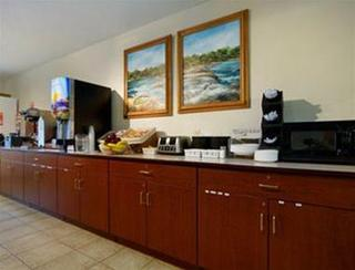 Microtel Inn & Suites By Wyndham Lillington