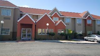 Microtel Inn & Suites…, 355 E. Goodnight Avenue,355