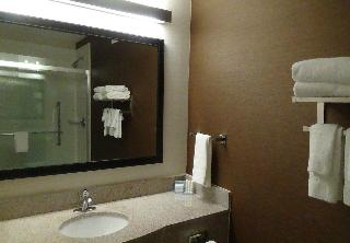 Fairfield Inn & Suites…, 1355 Mall Of Georgia Boulevard,
