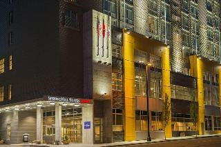 SpringHill Suites Nashville…, 1800 West End Avenue,