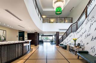 Residence Inn Los Angeles…, 321 S. First Street,