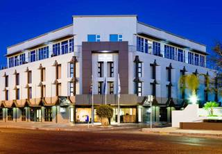 Protea Hotel Upington…, 26 Schroder Street,