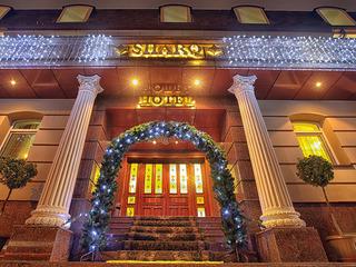 Sharq Hotel, 3a Rakatbashi  Str,