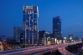 HYATT REGENCY SHANGHAI, WUJIAOCHANG