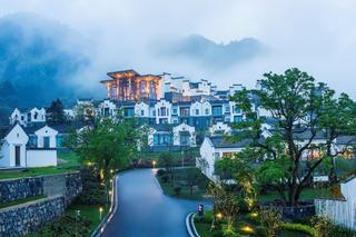 Banyan Tree Hotel Huangshan, No. 1 Banyan Tree Road ,…