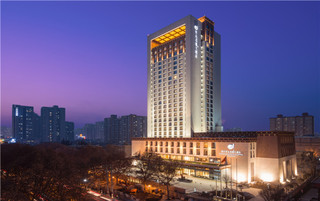 New Century Grand Hotel…, 333 Youyi Road, Beilin District,