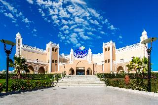 Jasmine Palace Resort, Km18, Sahl Hasheesh Road,