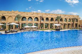 Western Hotel - Madinat…, Abu Dhabi Western Region…