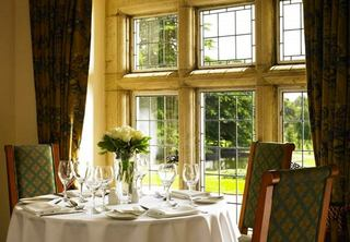 Marriott Breadsall Priory Hotel & Conference Cente