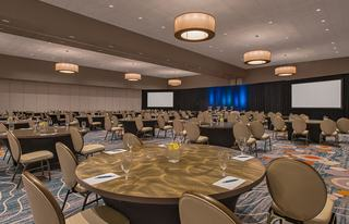 Sheraton Georgetown Texas Hotel Conference Centre