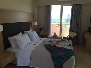 Artemis Bay Hotel