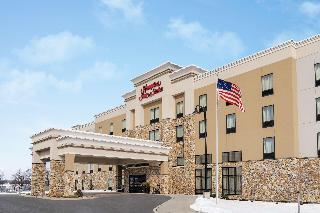 Hampton Inn & Suites Mt. Joy ( Lancaster Area ), Pa