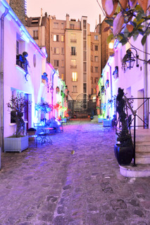 Unic Renoir Saint Germain