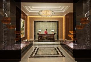 Shangri-La Hotel Qufu, No.3 Chunqiu Road, Qufu,…