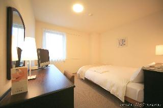 Chisun Hotel Koriyama, 1-8-18 Ekimae,
