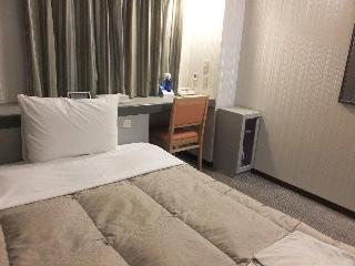 Tottori City Hotel, 471 Ebisu-cho,