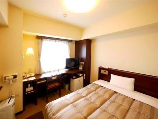 Hotel Route Inn Wajima, 1-2 Marintaun,