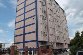 Golden Dragon Aparthotel, 48b Mederova Street,