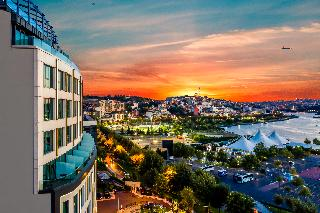Clarion Hotel Istanbul Golden Horn