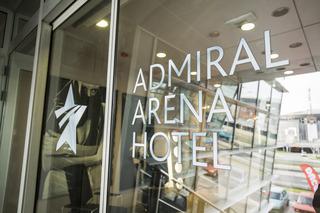 Admiral Arena Hotel, Bulevar Arsenija Carnojevica…