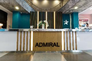 Admiral Arena Hotel