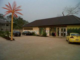 Bevaluable Hotel, Bevaluable Avenue, Ozuoba,1