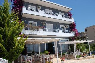 Villa Doka, 3rd Km Sarande - Butrint,…