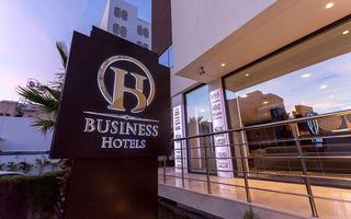 Business Hotel, Rue Ibn Naddim - Montplaisir,4