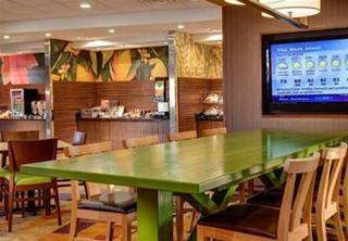 Fairfield Inn & Suites Plattsburgh