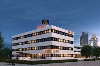 Hotel V Fizeaustraat, Fizeaustraat,2